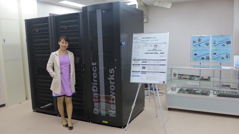 PSG. TS. Lê Thị Lý đến thăm và làm việc tại Viện Khoa học Tiên tt蔅敀蔅﷽﷽﷽﷽﷽﷽﷽﷽ Mai, ĐH Quốc T.PBRs to manage pH of microalage toiến Nhật Bản (JAIST)